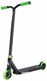 Самокат Chilli Base 2020 Black/green -