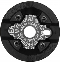 Звезда BMX Federal Solid Logo Guard