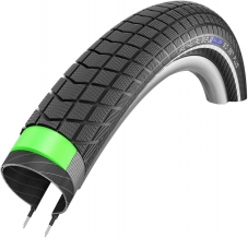 Покрышка Schwalbe BIG BEN PLUS Perf 24X2.25