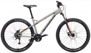 Велосипед KONA SHRED 27.5 (2018)